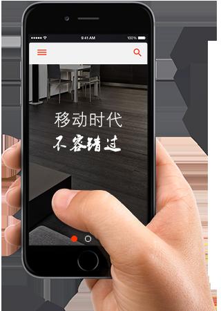 天津SEO移动站优化